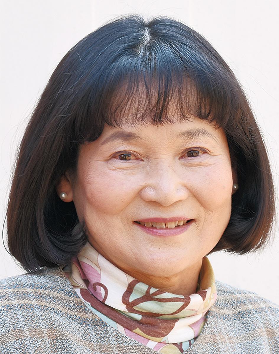 豊田(とよだ) 久子さん
