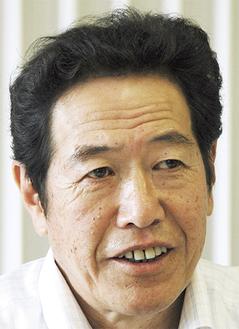 7月から第22代会長に就任した石井源眞さん(株)西部住建代表取締役