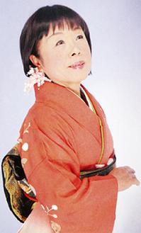 翼翔子(長島喜代子)さん