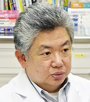 串田 剛院長