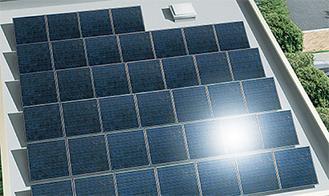 ソーラーシステムイメージ