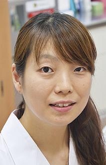 小児科専門医の瀧澤医師