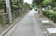 いずみ中央駅から和泉川の歴史を訪ねて