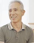 高見昭朔さん(69)提供会員歴:約4年
