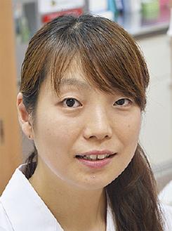 担当医の瀧澤医師