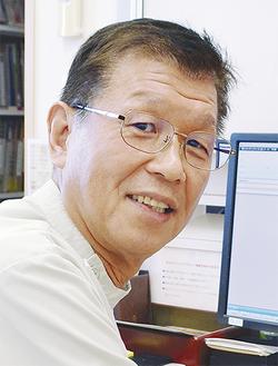 板東邦秋 院長横浜西部脳卒中地域連携の会 会長も務める
