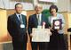 上飯田連合へ全国表彰