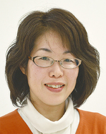 櫻井 悦代さん