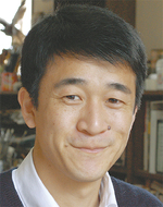 松本 亮平さん