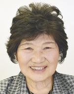 若林 澄子さん