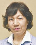 西川 美智子さん