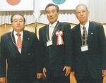 中川連合町内会のメンバー