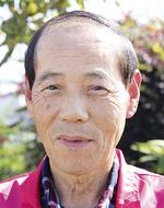 岩崎 勝太郎さん