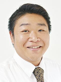 「気軽にご相談を」と川田代表