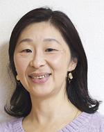 飯野 紀子さん