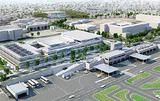 新免許試験場、5月開業へ