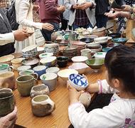 陶芸まつり