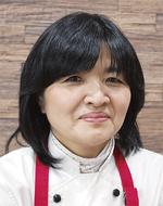 穴澤 百合子さん