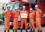 引揚救助、県1位で関東へ