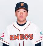 左澤選手※JXTGエネルギー(株)より写真提供