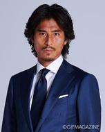 中澤佑二さんがサッカー語る