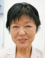 鈴木 登志子さん