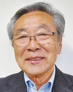 清水 隆男さん