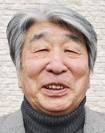 鈴木正明さん