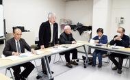中田に住民主体の新組織