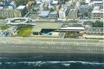 片瀬西浜・鵠沼海水浴場(2020年5月)