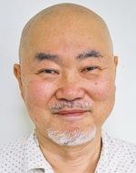 深山武志さん