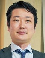 飯田 信也さん
