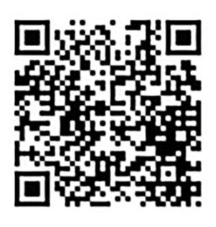 友だち追加できるLINEのQRコード