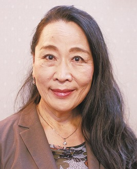 星槎大学大学院の内田教授