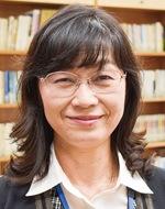 福島 初恵さん