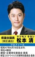 県議会にて代表質問 本日テレビ放映!