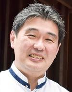 飯笹 光男さん