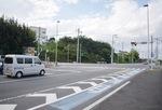 赤坂橋交差点