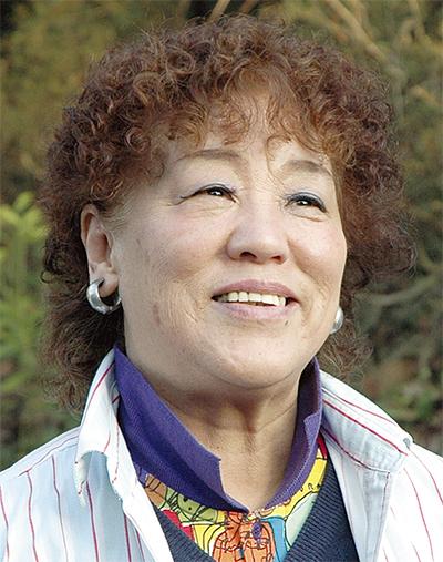 村瀬 栞さん