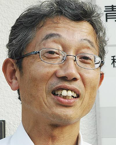 青木 昌一さん
