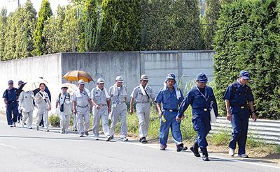 東日本大震災を踏まえ