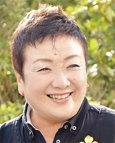 伊藤 登志子さん