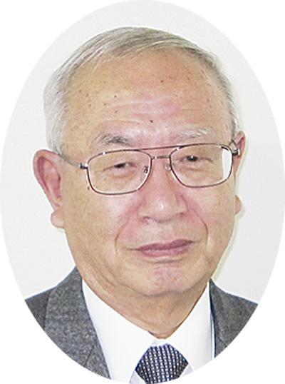新会長に北原氏