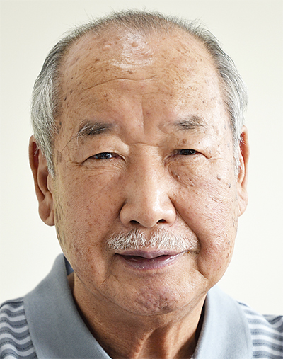 樋田 次朗さん