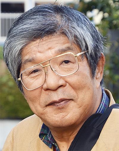 石川 敏一さん