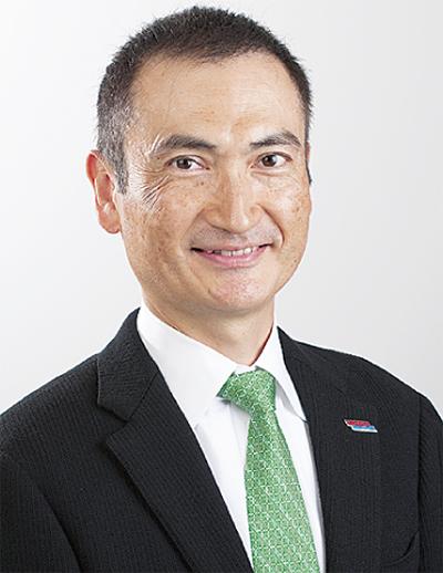 みんなの党神奈川5区支部長に池田東一郎氏