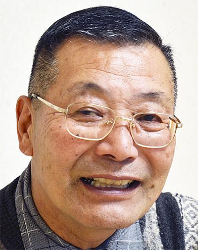 小林 俊彦さん