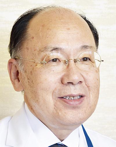 村井 勝さん