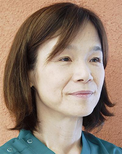 布川 伸子さん