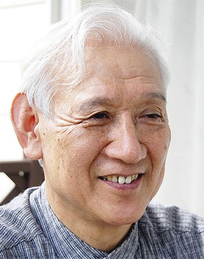 田澤 浩さん